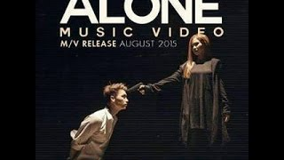 ALONE - KHỞI MY (OFFICIAL TRAILER) | 08.08.2015