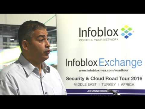 Telecom Review TV: Interview with Cherif Sleiman