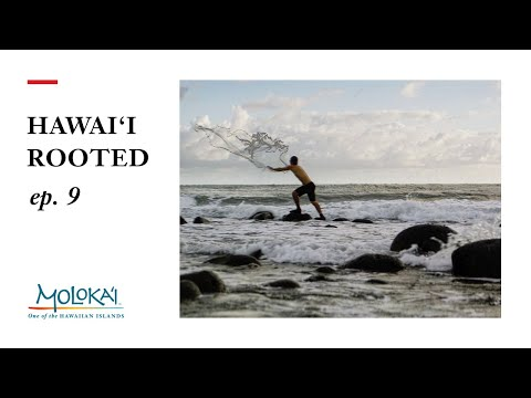Hawaii Rooted: Living a Cultural Legacy