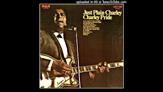 Watch Charley Pride Thats Why I Love You So Much video