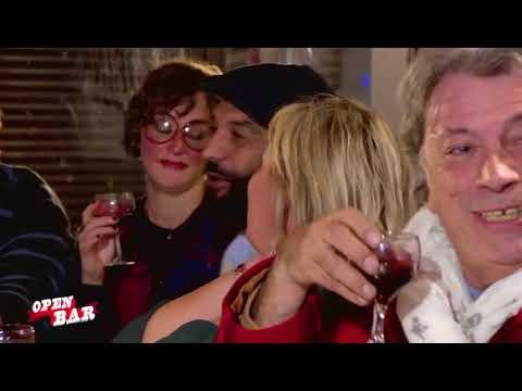 Open Bar   Laurent Baffie reç Ramzy, Valé Damidot et Hervé Vilard   Episode 7