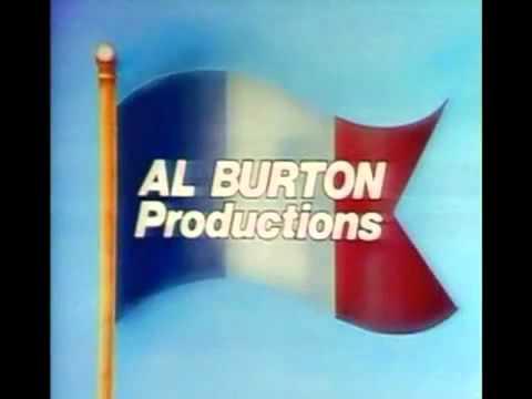 Scholastic Productions/Al Burton Productions/Universal