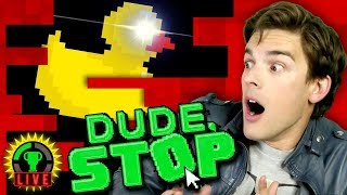 LET ME PLAY! | Dude Stop (Part 2)