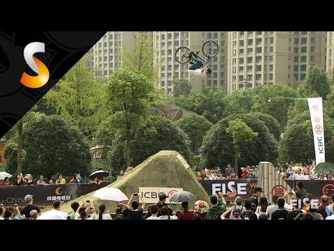 Highlight - ICBC MTB Pro - Chengdu 2015 - Official [HD]
