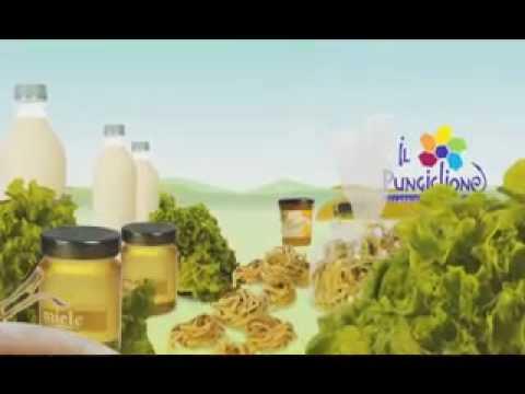 La Bottega dei Buoni Frutti - Spot Spaccio agroalimentare Lunigiana