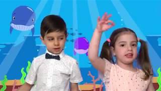 Вокална Група Мики Маус - Бебе КИТ