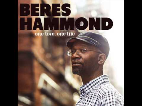 Beres Hammond - No Candle Light [Nov 2012] [VP Records]