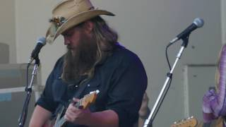 Chris Stapleton and Morgane Stapleton - You Are My Sunshine - Lollapalooza 2016 Chicago