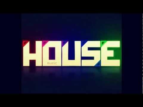 Dj Rio - New House Music Remix 2012 HD
