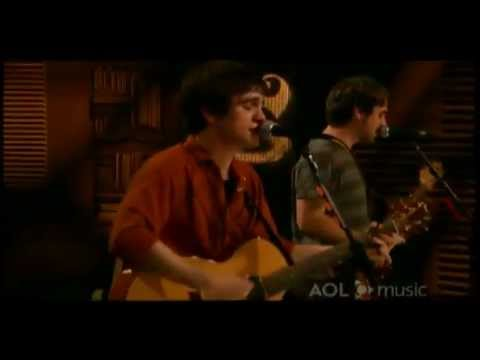 Panic at the Disco  Nine in the Afternoon  AOL Sessions