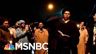 'This Is A Startling Moment': Jewish Writers Discuss Attack | Morning Joe | MSNBC