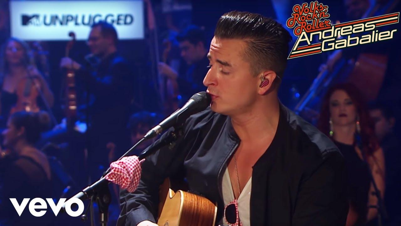 Andreas Gabalier - Mtv Unplugged