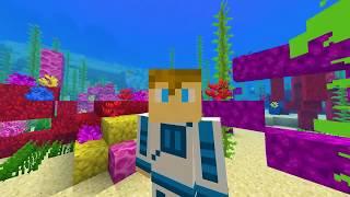 Minecraft 1.13 - Kolejne nowości!