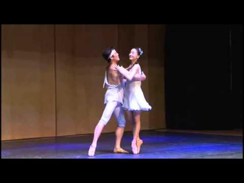 2013 World Winter Games Cultural Ballet