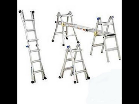 Werner Multi-Ladder Review