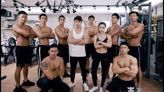 [形象影片] Fit in 健身房 年度形象影片