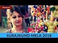 Highlights of Surajkund Mela 2018 | Shopping, Food, Dance | DesiGirl Traveller