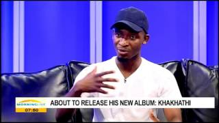 Karabo Mogane on his musical journey