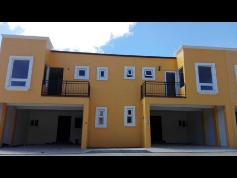 Venta de casa en condominio Portaferro Quetzaltenango