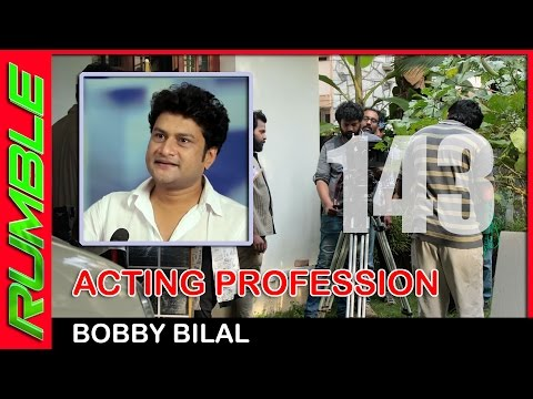 Aamir Khan is my role model. When he struggled, nobody cared - Bobby Bilal