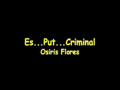 Osiris Flores -Michael Jackson (Parodia Musical).flv