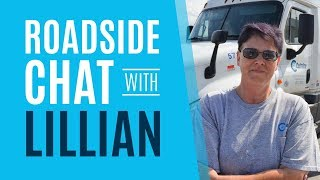 Roadside Chat with Lillian