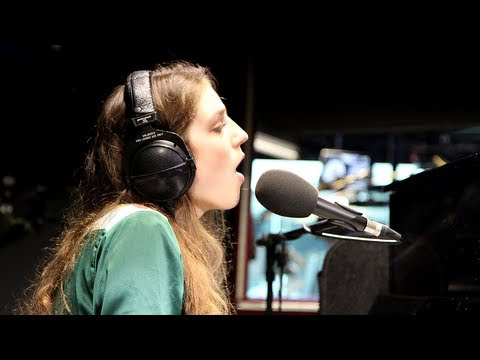 Thumbnail: Birdy - Let Her Go (Passenger) in the Live Lounge