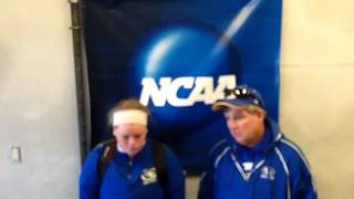 Southeastern Oklahoma State Softball Press Conference