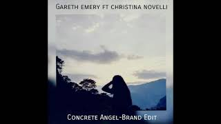 Gareth Emery ft Christina Novelli - Concrete Angel