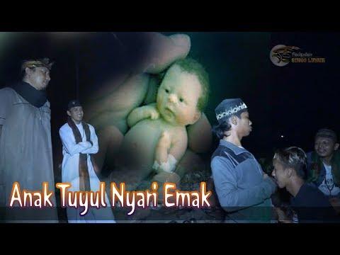 Int033: Lucunya Anak Tuyul Cari Emak