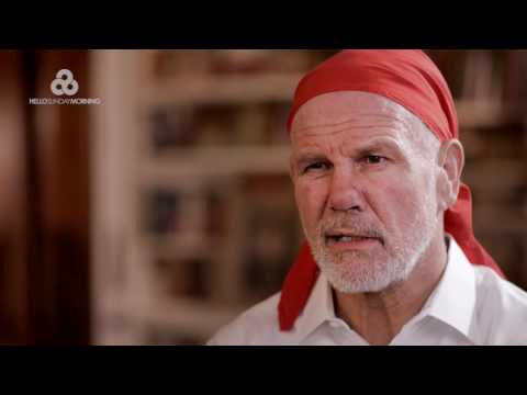At Home With Peter FitzSimons Ep.1