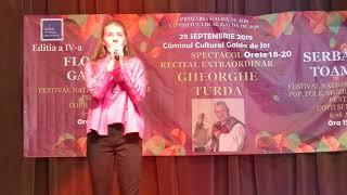 GABRIELA DRAGOMIR -PREMIULDE EXCELENTA  GLOBAL HUMAN RECOVERY