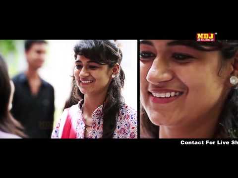 Collage Days #NewHaranviSong 2015 #Master Sanjeev #Official Video #NDJMusic