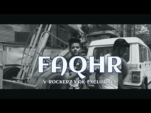 Farak(By DIVINE) Remake | FAQHR | Pinda De Kings | 2017