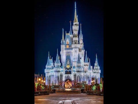 Willis Jepson Middle School | Patio Concert | Disney Spectacular