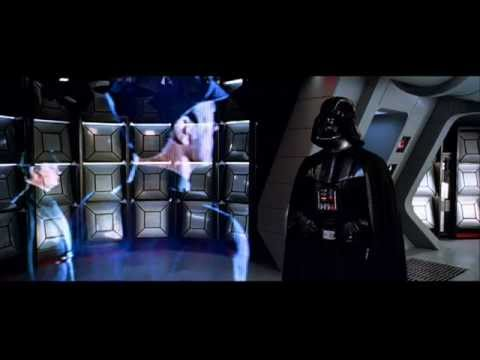 Darth Vader meets Baby Darth Vader from YouTube · Duration:  51 seconds