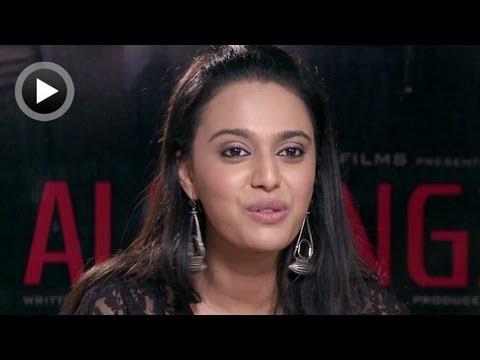 swara bhaskar on working with rishi kapoor aurangzeb