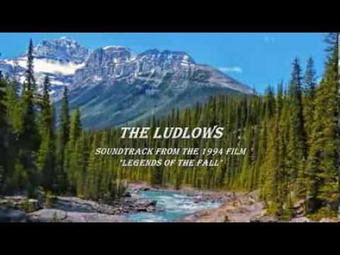 """JAMES HORNER - THE LUDLOWS ( FROM """"LEGENDS OF THE FALL"""")"""
