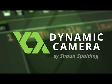 Game Maker Studio: Dynamic Camera Tutorial