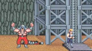 Double Dragon 2 Arcade 2/3