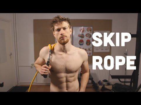 10 Reasons You Should SKIP ROPE NOW!