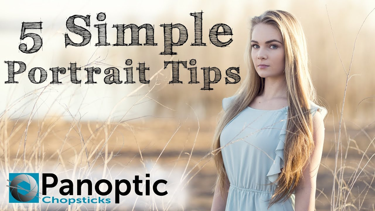 5 Simple Photography Tips For Amazing Photos You Need To Know