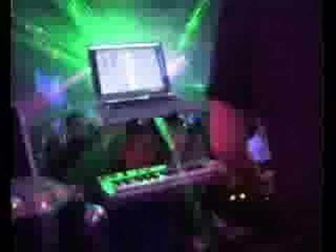 Joachim Garraud & David Guetta redlight fevrier 2005