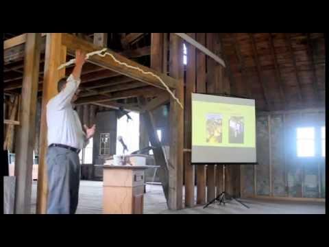 Local Food & Farming's Renaissance: Keynote address by John Piotti