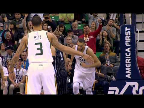 The Association: Utah Jazz Tuning up for the Playoffs