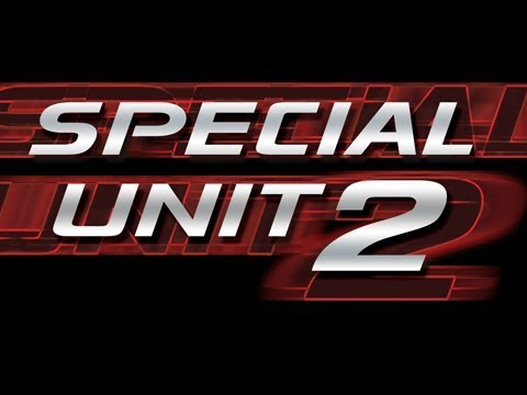 SPECIAL UNIT 2  The Complete Series