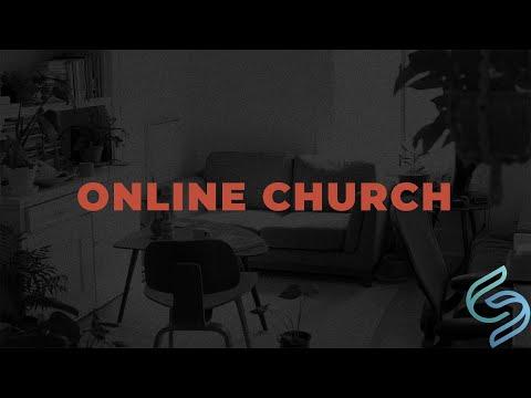 Online Church - Sunday -1-10-21