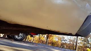 1964 Comet Caliante 4 speed convertible