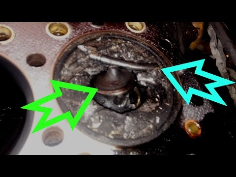 What Causes Diesel Engine Ticking, Clicking, Tapping, and Knocking?