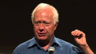 Pat Mooney: Nanotechnology/New Earth